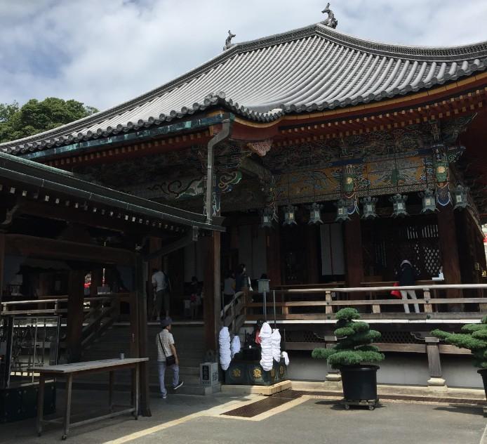 中山寺2016-1